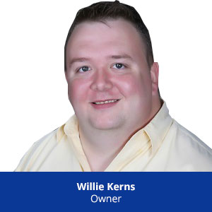 Willie Kerns