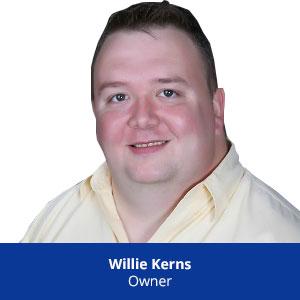 Willie Kerns